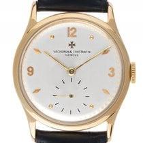 Vacheron Constantin Geneve 18kt Gelbgold Handaufzug Armband...