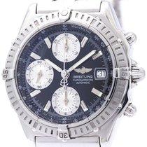 ブライトリング (Breitling) Chronomat Steel Automatic Mens Watch...