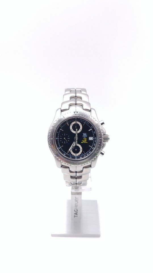 c83a2274ffbd TAG Heuer Link for  1