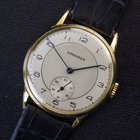 Longines Vintage 18K Yellow Gold / Cal.1268z / 33 mm / Mint /...