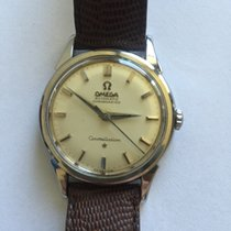 Omega Constellation 14381 cal. 551 '60
