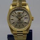 Rolex Day-Date 18k Gold Fullset 18238