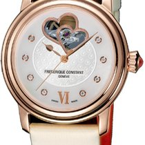 Frederique Constant Double Heart Beat FC-310WHF2P4