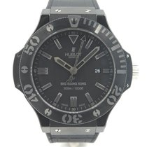 Hublot Big Bang King Diver Ceramic 322.CK.1140.RX
