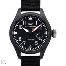 IWC Große Fliegeruhr