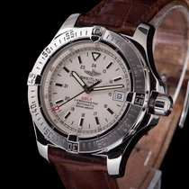 Breitling COLT AUTOMATIC STEEL CAL.17 BREITLING – 41MM