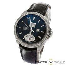 TAG Heuer Grand Carrera WAV5115.FC6225 factory diamonds like new