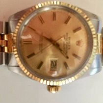 Rolex Oister Perpetual Date Just