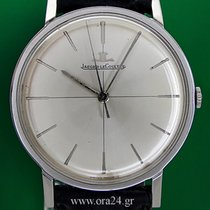 Jaeger-LeCoultre Vintage Classic Manual Winding Stainless Steel
