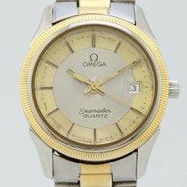 Omega Seamaster Quartz Steel Lady1380