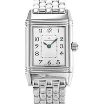 Jaeger-LeCoultre Watch Reverso Duetto 266.8.44