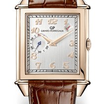Girard Perregaux VINTAGE DATE AND SMALL SECONDS Pink Gold...