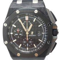 Audemars Piguet Royal Oak Offshore Chronograph Carbon 26400AU