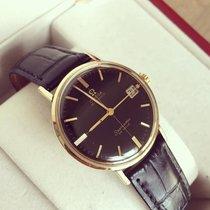 Omega Seamaster De Ville 18ct Gold