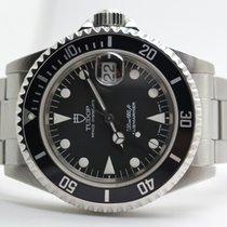 帝陀 (Tudor) Submariner Date 79190 Full Set - LC100