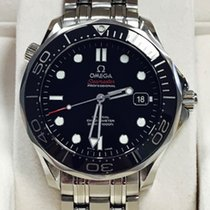 Omega Seamaster CO-Axial Chronometer