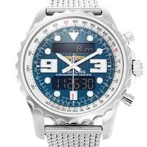 브라이틀링 (Breitling) Watch Chronospace A78365