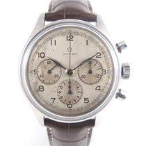 Omega Chronographe Vintage 2451 steel