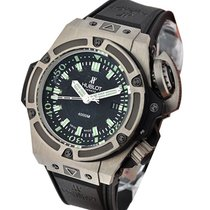 Hublot 731.NX.1190.RX King Power Oceanographic 4000 in...