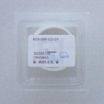 Rolex Vetro zaffiro 25-295-C1 per Gmt / Sub / Exp 2 / YM / DJ...