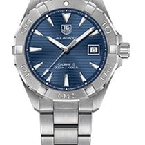 TAG Heuer Aquaracer 300M Calibre 5 40,5mm Automatic Watch