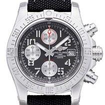 ブライトリング (Breitling) Breitling Avenger II Chronograph Automatik...