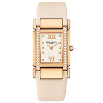 Patek Philippe 4920R-010 Rose Gold Ladies Twenty~4 [NEW]