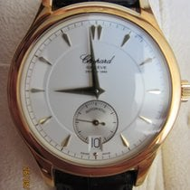 Chopard LUC / L.U.C.  3.9 6 Automatik in 750 Gold, Limit Nr. 112