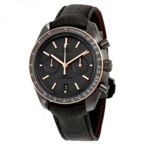 Omega Men's 31163445106001 Speedmaster Moonwatch