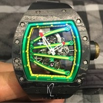 Richard Mille RM059 NTPT Yohan Blake Tourbillon - Limited 50...