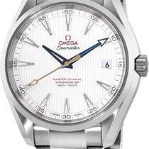 Omega Seamaster Aqua Terra Men's Watch 231.10.42.21.02.004