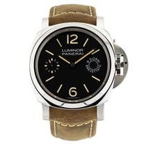 パネライ (Panerai) Luminor Marina 8 Days Acciaio 44 mm