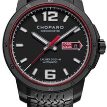 Chopard Mille Miglia GTS AUTOMATIC SPEED BLACK 168565-3002