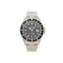 Ρολεξ (Rolex) GMT2 16710