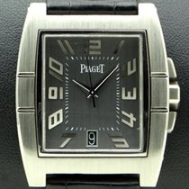 Piaget Upstream 18kt White Gold, ref.G0A26010