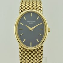 Patek Philippe Vintage  Manual Winding 18K Gold Lady