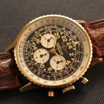 Μπρέιτλιγνκ  (Breitling) cosmonaute 24h navitimer yellow gold...