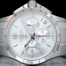Longines Conquest Chronograph  Watch  L36974766