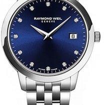 Raymond Weil Toccata Women's Watch 5388-ST-50081
