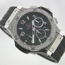 Hublot BIG BANG Evolution Diamond CHRONOGRAPH 44mm TOP