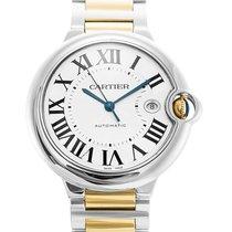 Cartier Watch Ballon Bleu W69009Z3
