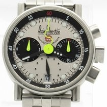 "Alain Silberstein ""krono A"" Chronograph Limited..."