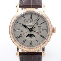 Patek Philippe Grand Complication 5160R-001