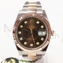 ロレックス (Rolex) Datejust 41mm – 126331