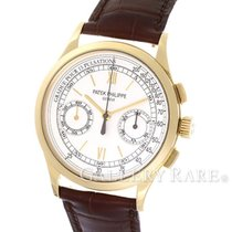 Patek Philippe Complications Chronograph Yellow Gold 39MM