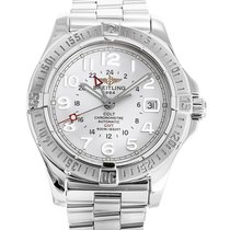 Breitling Watch Colt Auto A32350