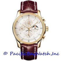 Breitling Bentley Mark VI H2936312/G628