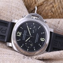 Panerai Luminor Chronograph PAM310