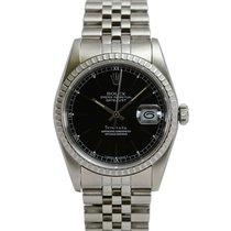 Rolex Datejust for Tiffany & Co
