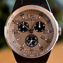 Porsche Design Flat Six – Men's wristwatch – 2000-2010